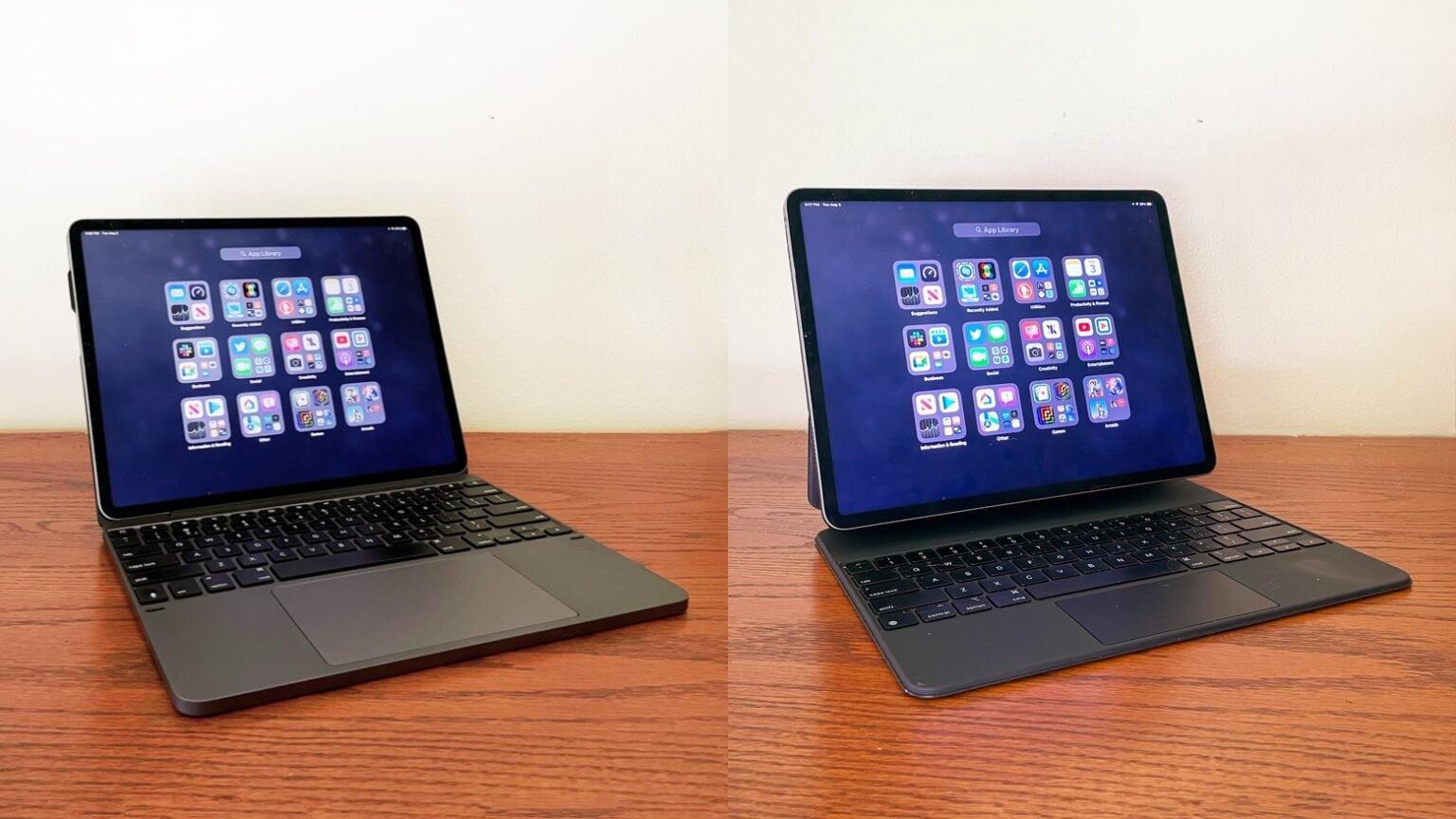 4 ways Brydge 12.9 Max+ iPad Pro keyboard beats Apple Magic Keyboard