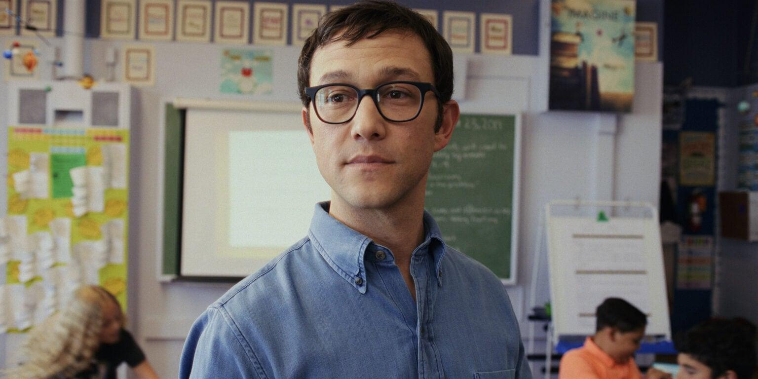 Mr. Corman for Apple TV+