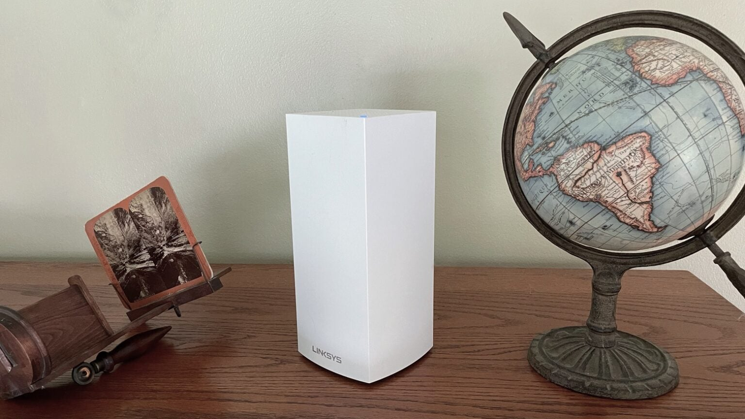 Linksys Velop AX4200 Tri-Band Mesh WiFi 6 System review