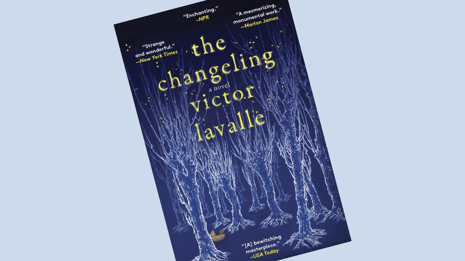 'The Changeling' dark fairytale for adults creeps toward Apple TV+