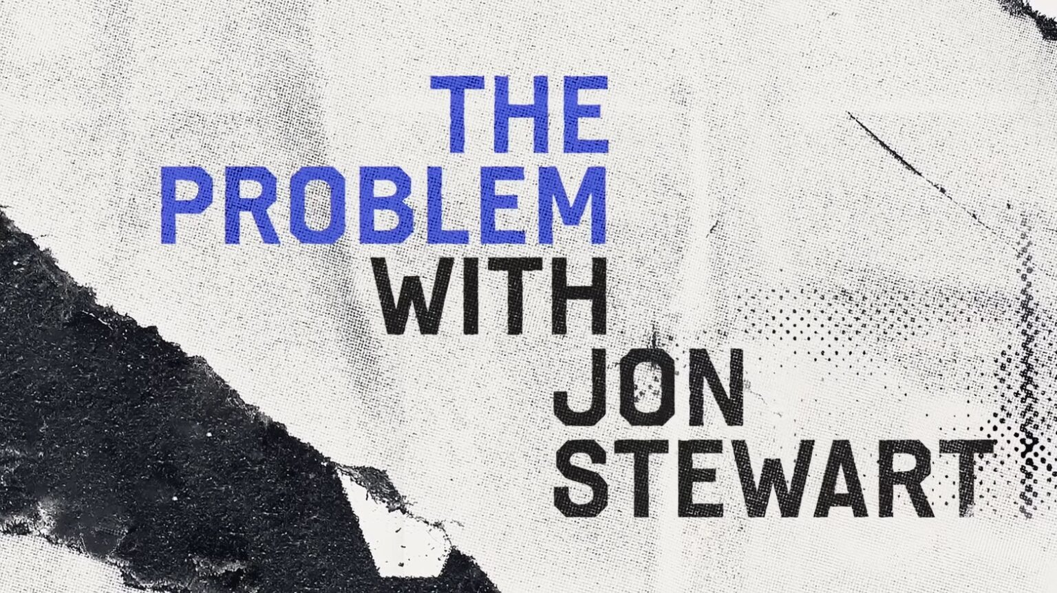 Apple TV+ teaser for 'The Problem with Jon Stewart' reveals Sept. 30 premiere date