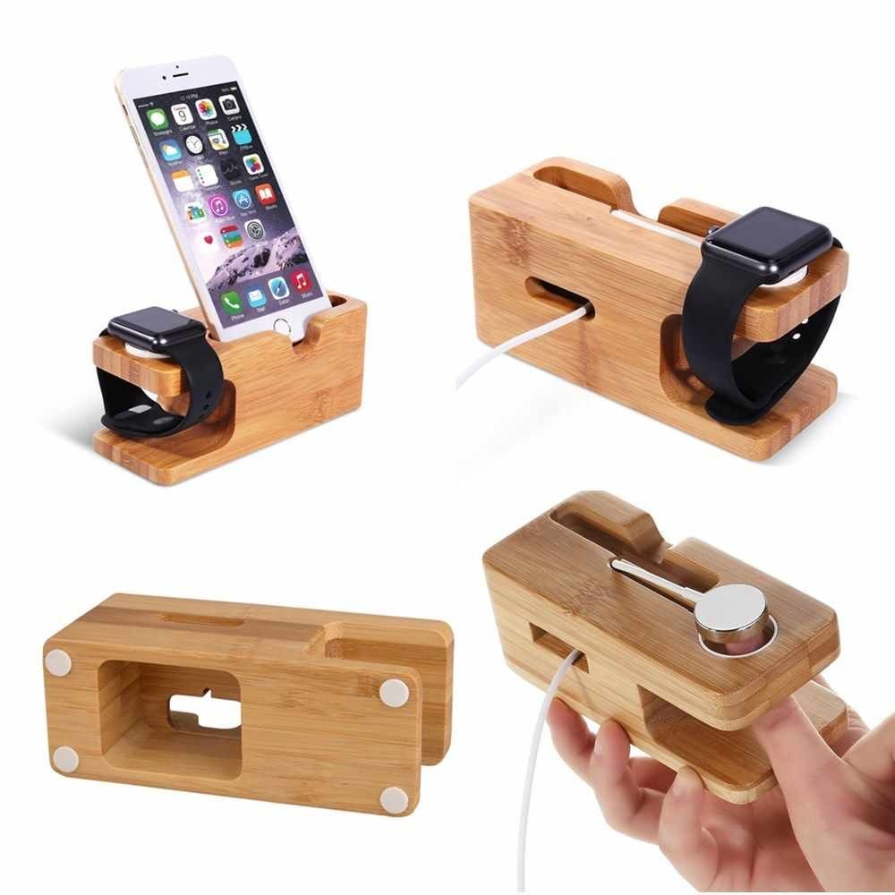 Bamboo Wooden charger