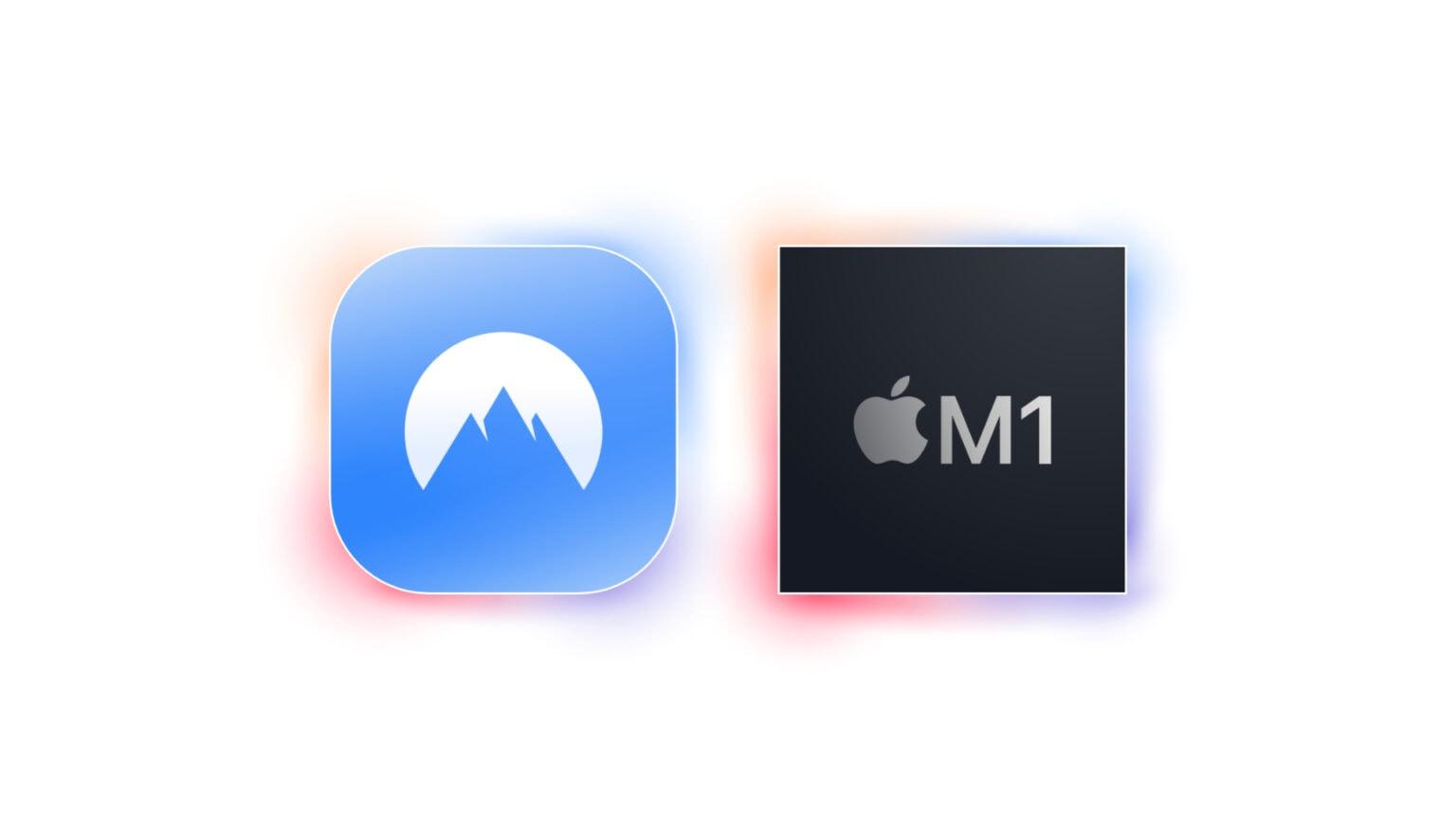 NordVPN now optimized for M1 Macs