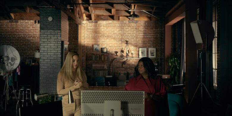 Truth Be Told review: Kate Hudson and Octavia Spencer get deeper in trouble.