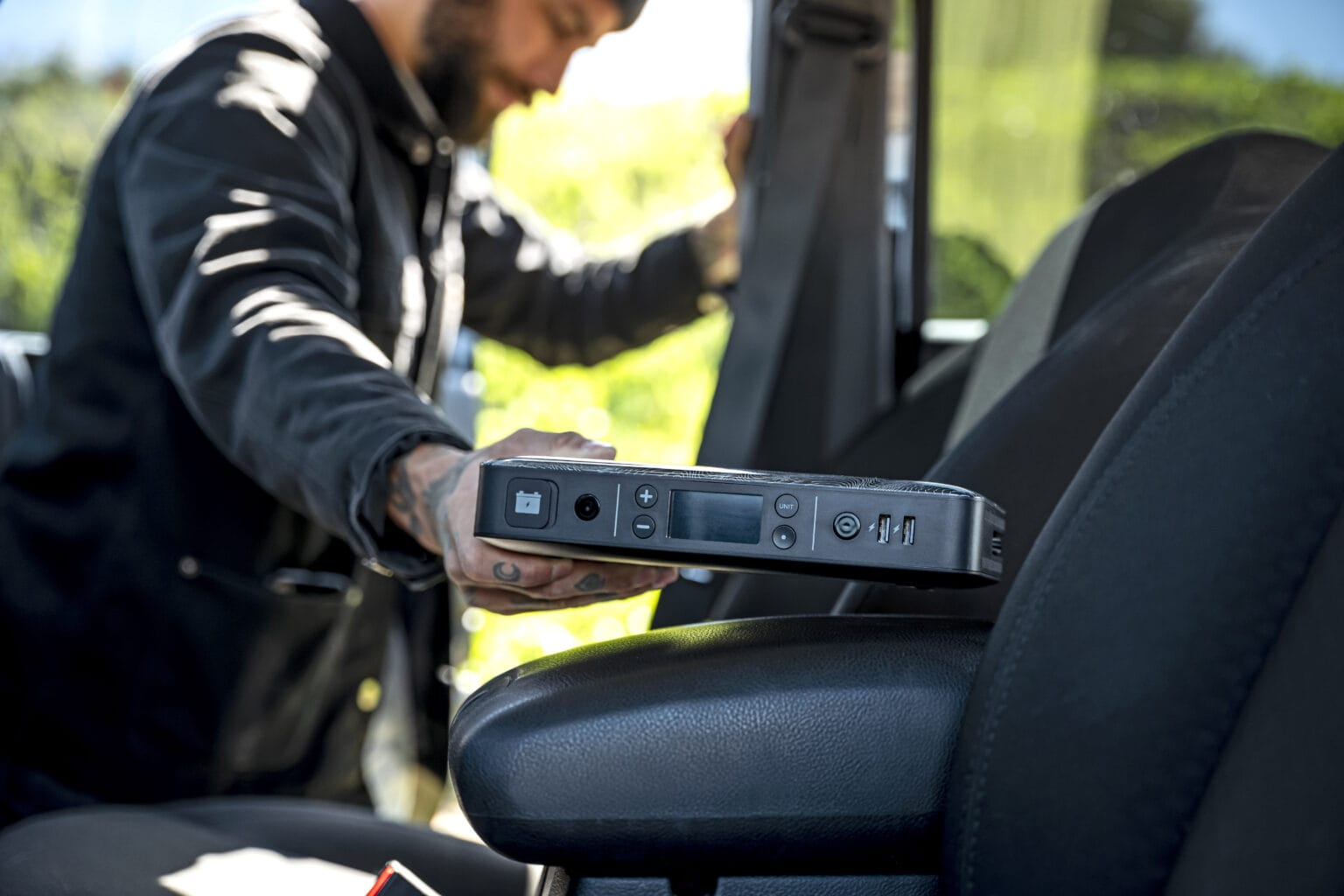 powerstation go rugged line from Mophie