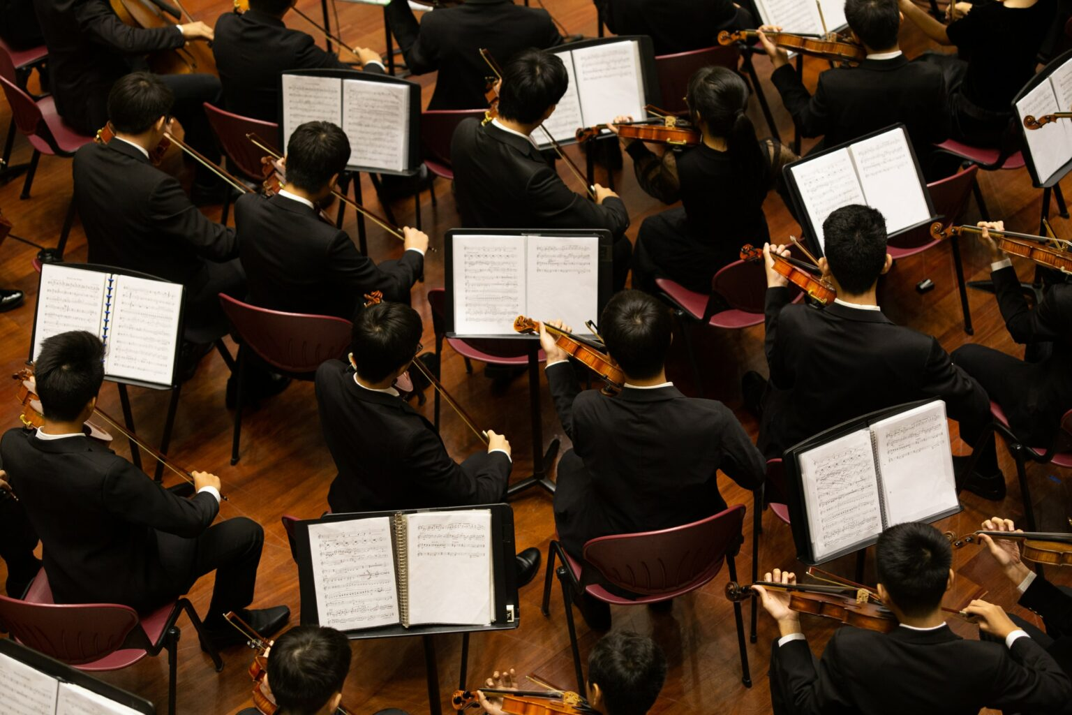 Apple buys Primephonic: Apple Music's classical catalog will get a big boost from Primephonic.