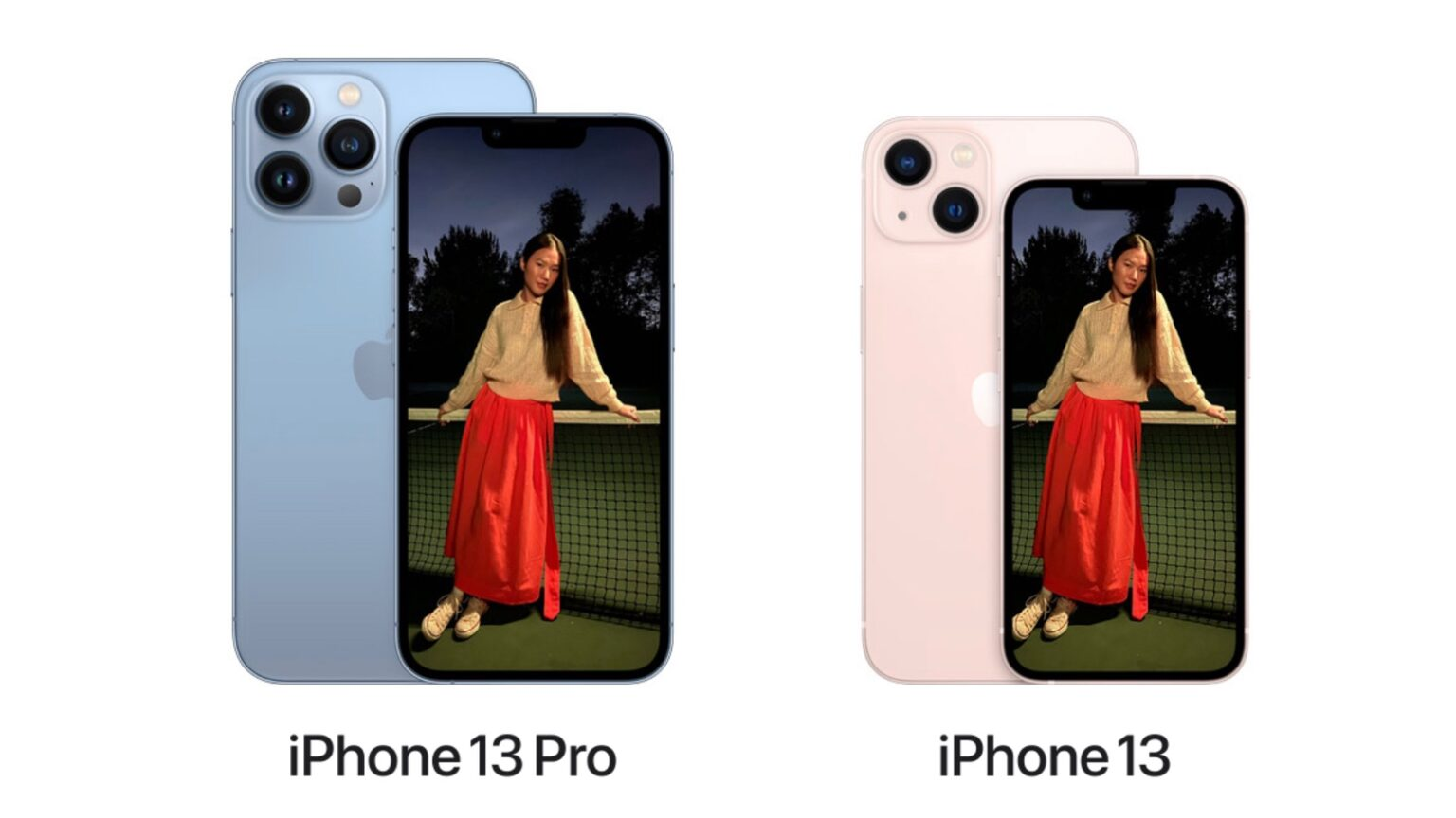 iPhone 13 demand pushes wait times out weeks