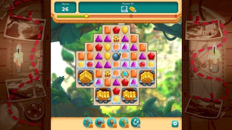 'Temple Run: Puzzle Adventure' now on Apple Arcade gaming service