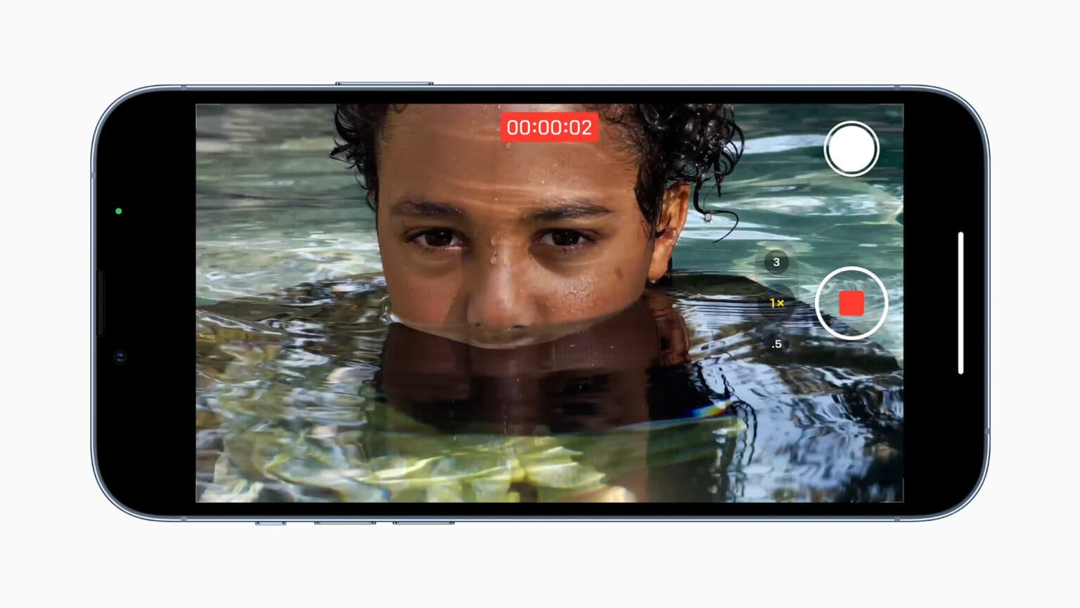 iPhone 13 Pro gets ProRes video