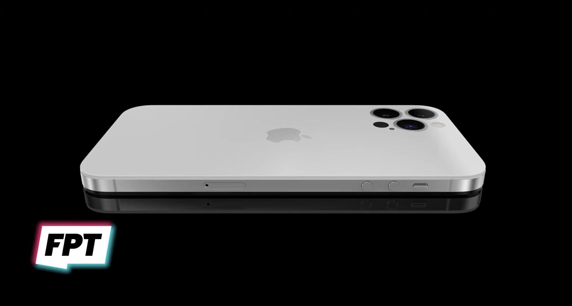 Jon Prosser's iPhone 14 leak: It looks a lot like iPhone 4