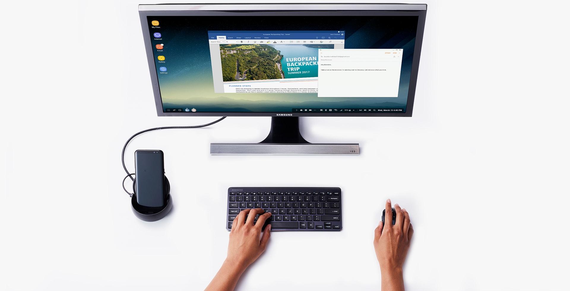 iPadOS 15 review: iPadOS really needs a Samsung DeX-like desktop mode