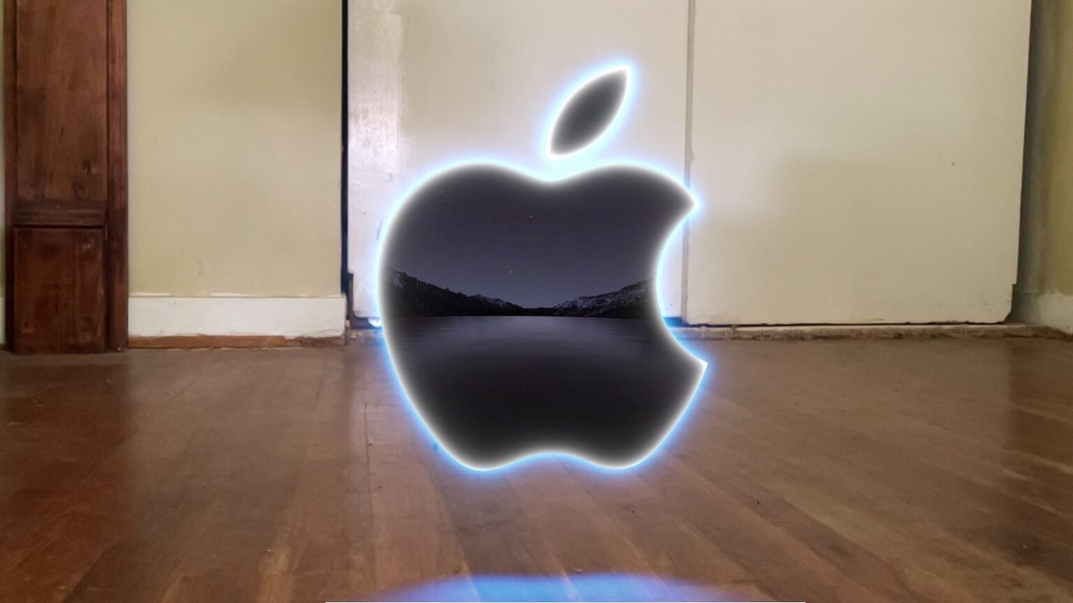 How to see the AR Easter egg in Apple's September 14 event invite