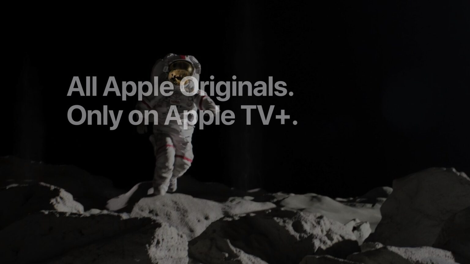 Apple TV+ might premiere new show or movie every week in 2022