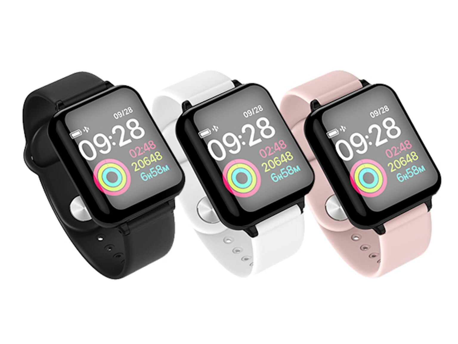 Top-rated smartwatch on sale: Transform your daily fitness with this affordable Apple Watch alternative.
