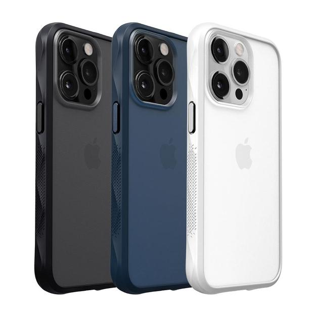 The Laut Crystal Matter 2.0 (Impkt) iPhone 13 case offers 22-foot drop protection.