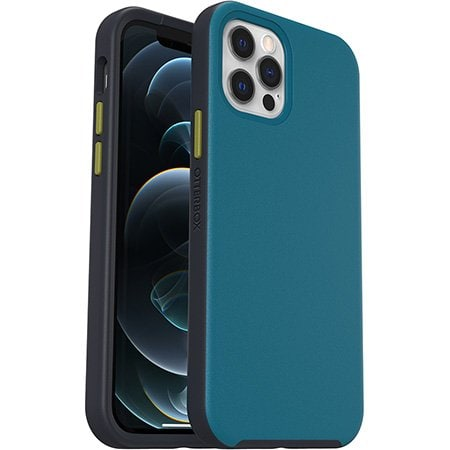 OtterBox's colorful Aneu iPhone 13 cases are sold by Apple.