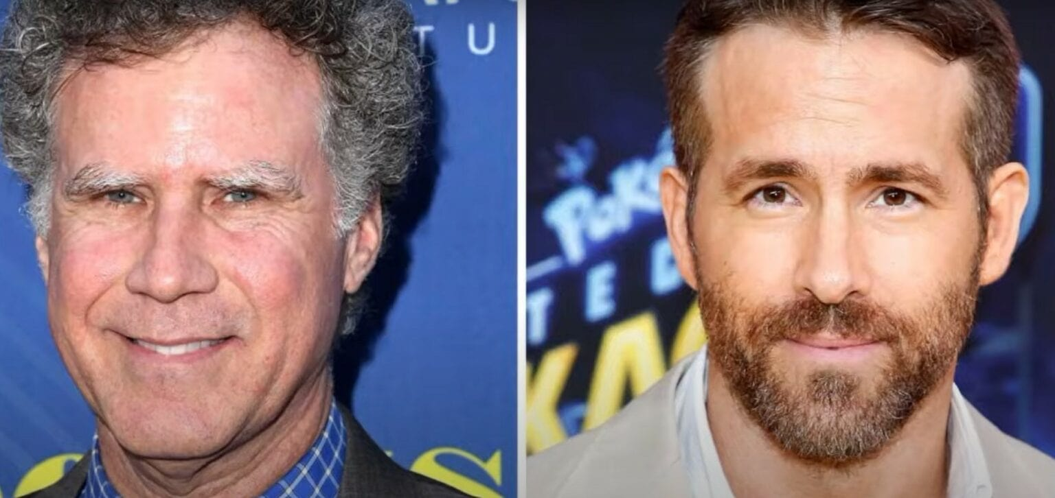 Will Ferrell and Ryan Reynolds star in the holiday musical comedy