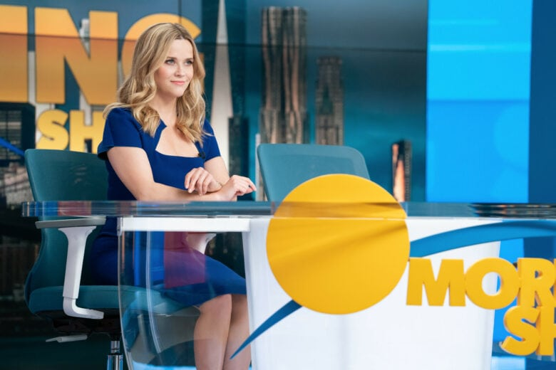 The Morning Show review, season 2, episode 1: Reese Witherspoon plays unlikely network news star Bradley Jackson.