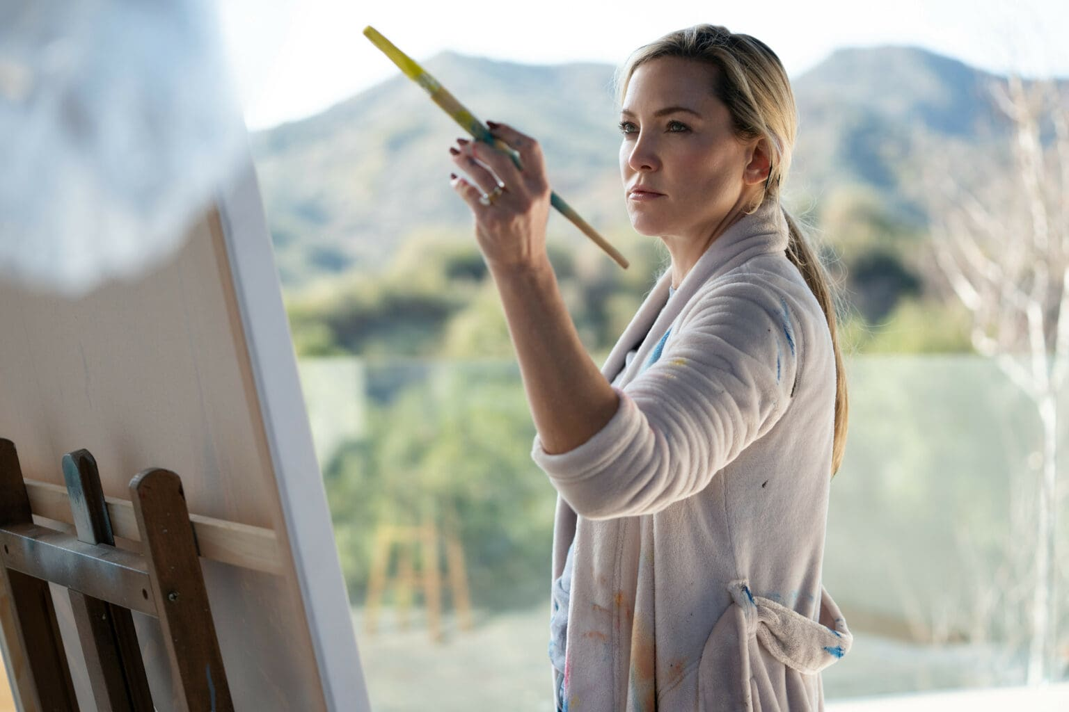 Truth Be Told review: Things get even more strained for Micah, played by Kate Hudson, in this week's episode.