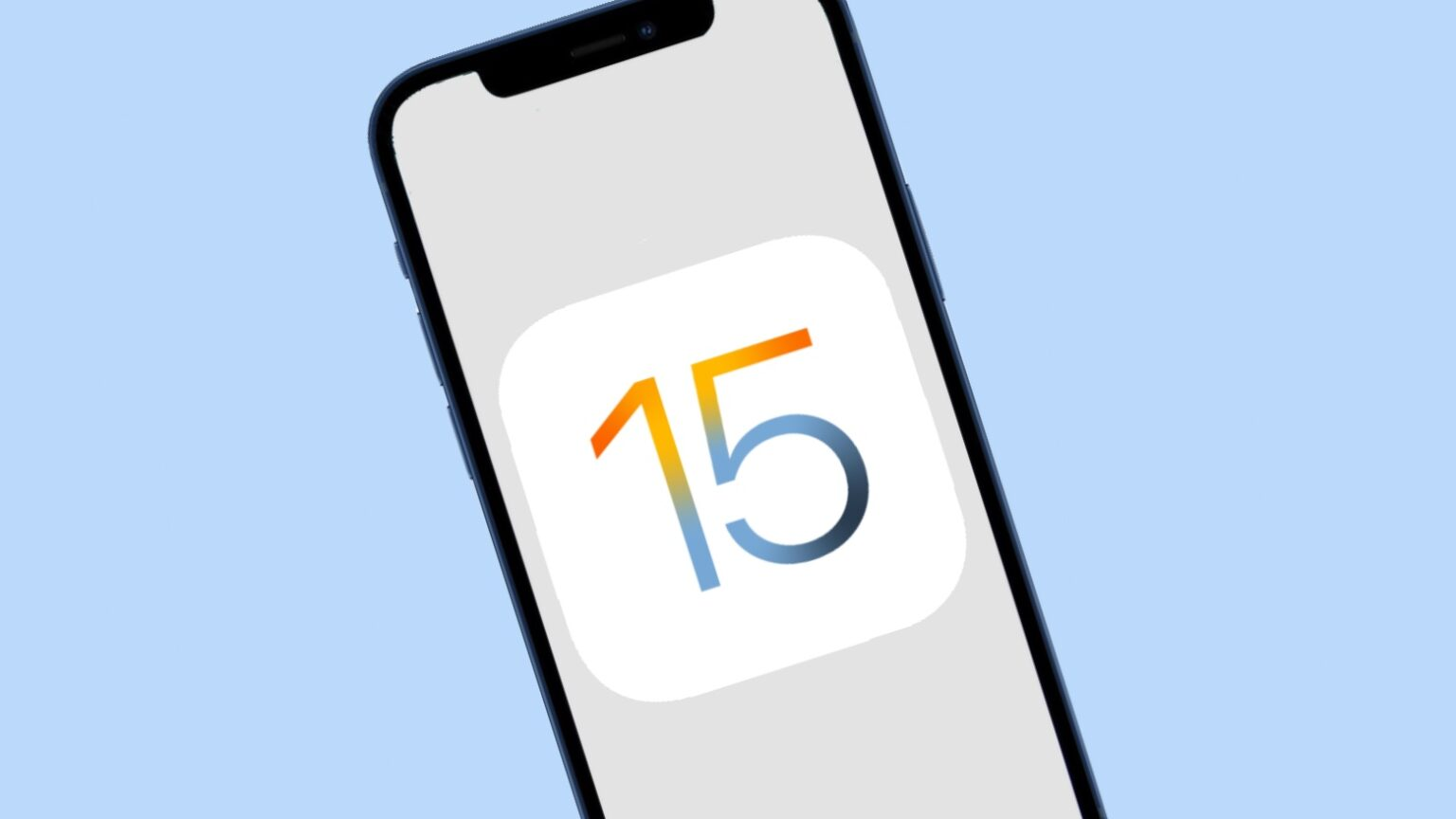iOS 15 has been replaced by iOS 15.0.1.