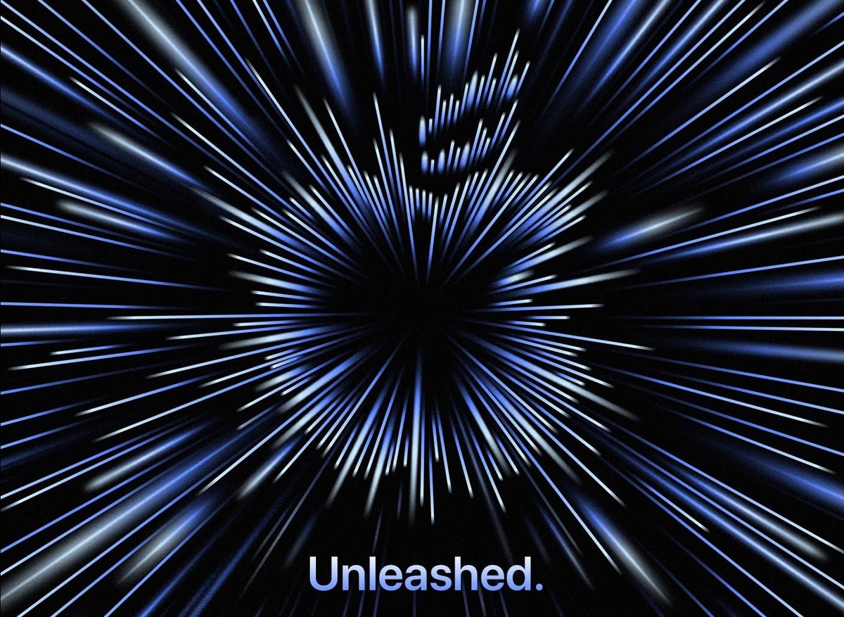Apple invites the world to Oct. 18 'Unleashed' event; New Macs expected