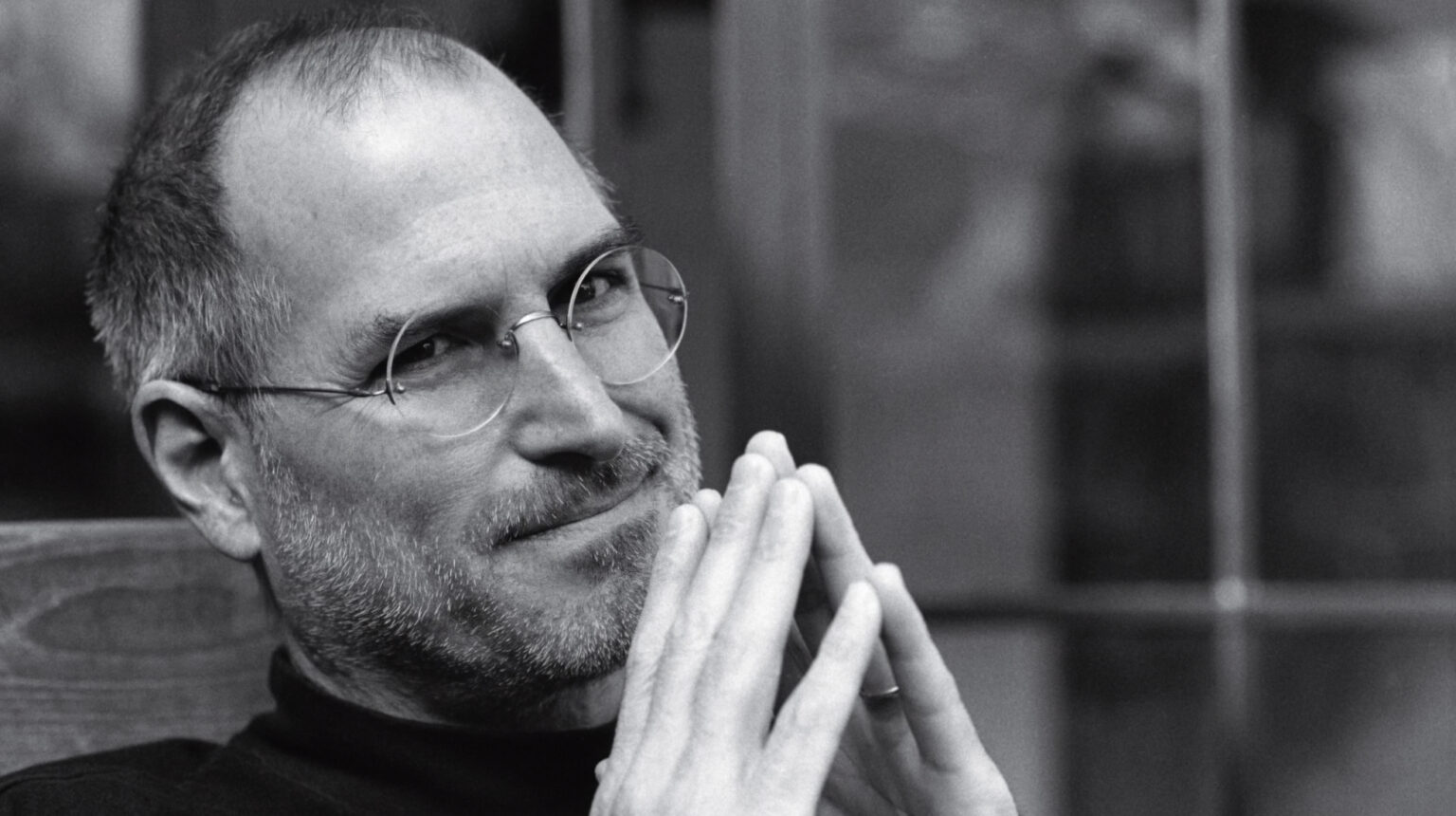 Apple celebrates Steve Jobs