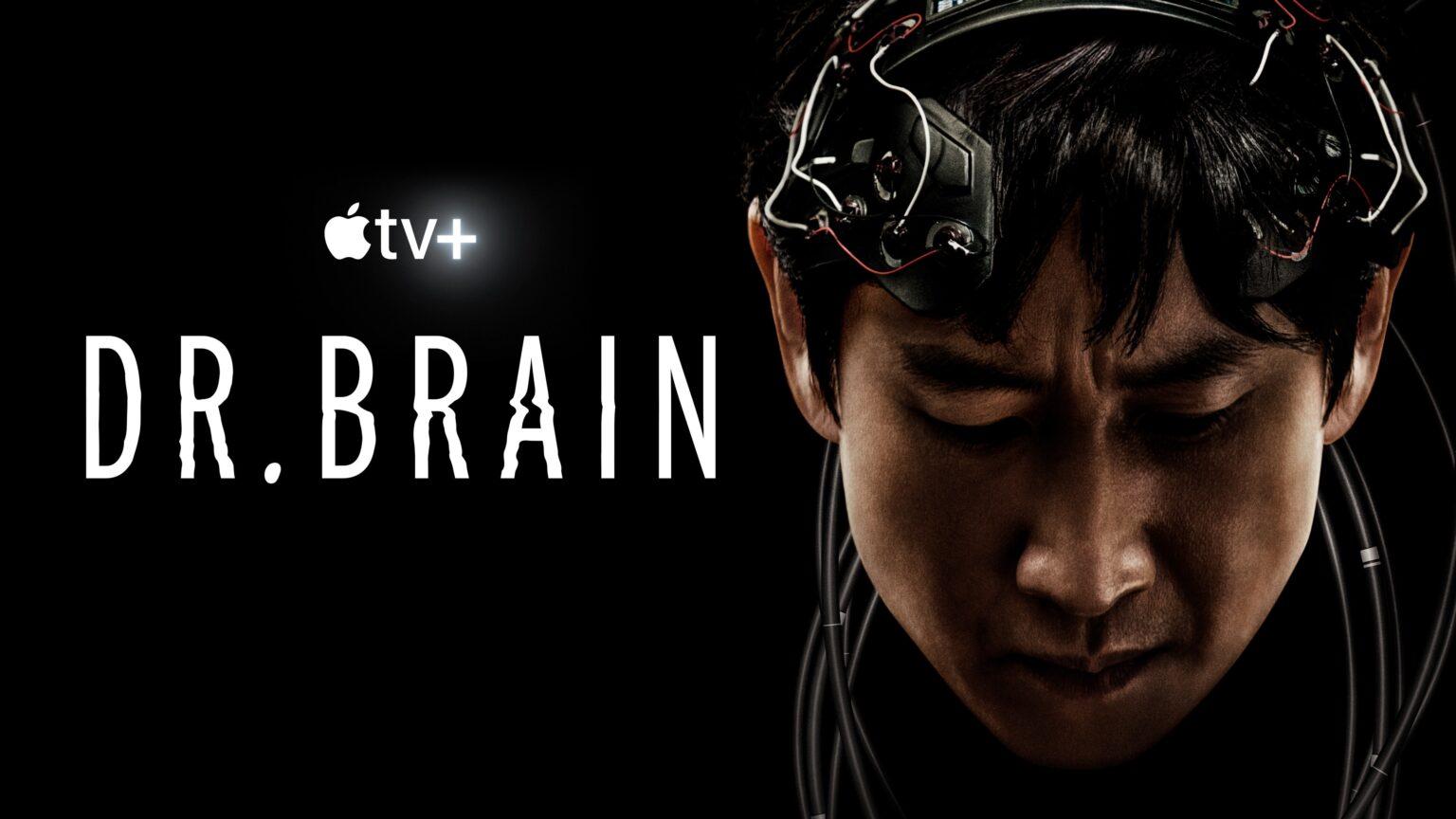 Intense 'Dr. Brain' sci-fi K-drama hits Apple TV+ on Nov. 4