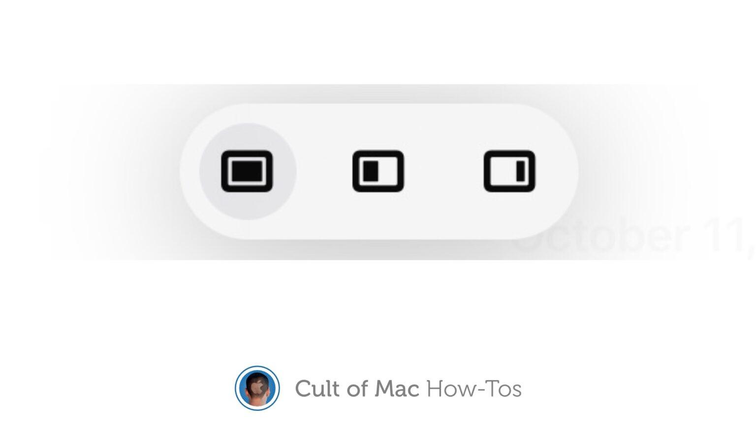 How to do multitasking in iPadOS 15