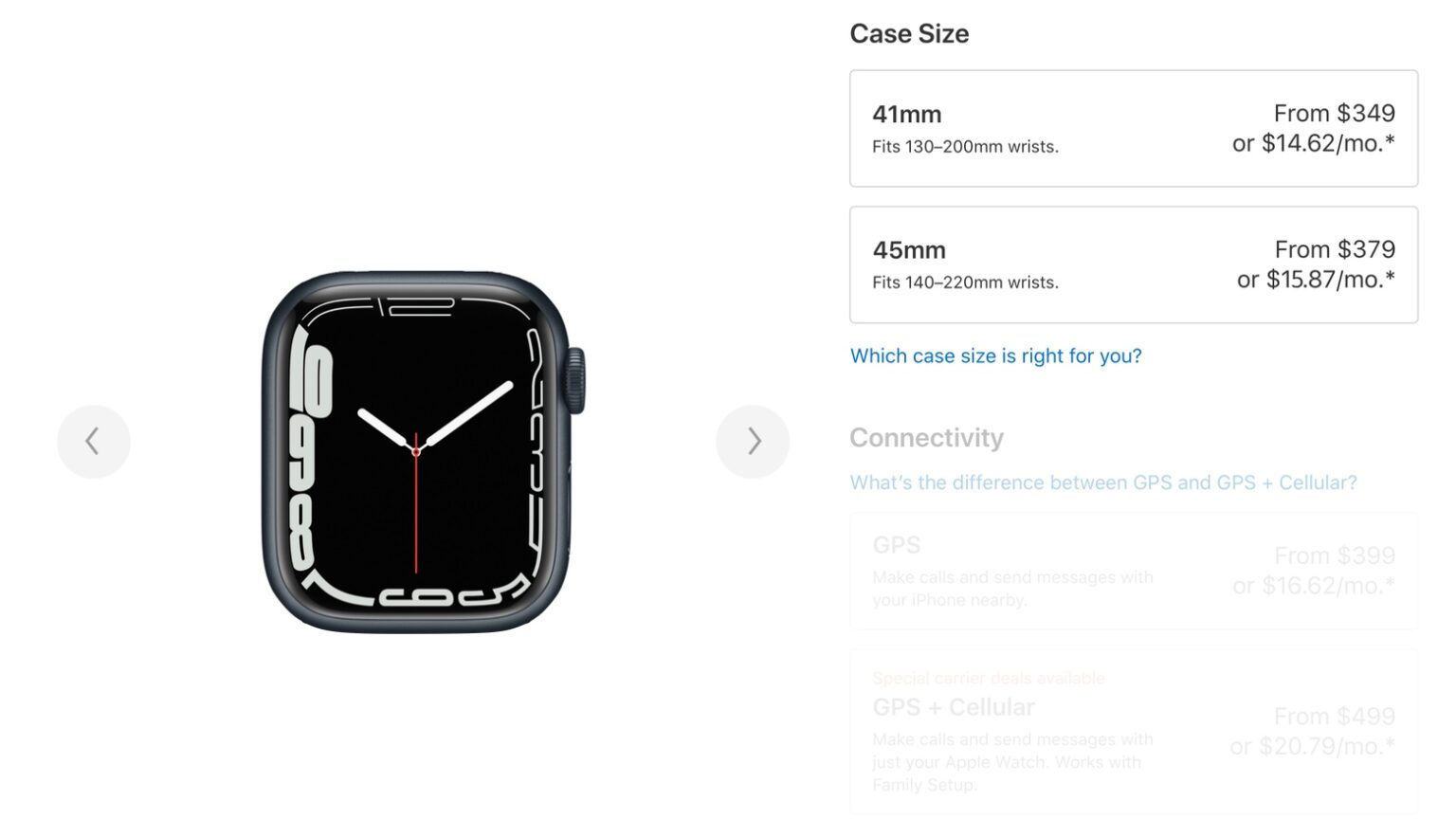 It's time to sell Apple Watch without a band