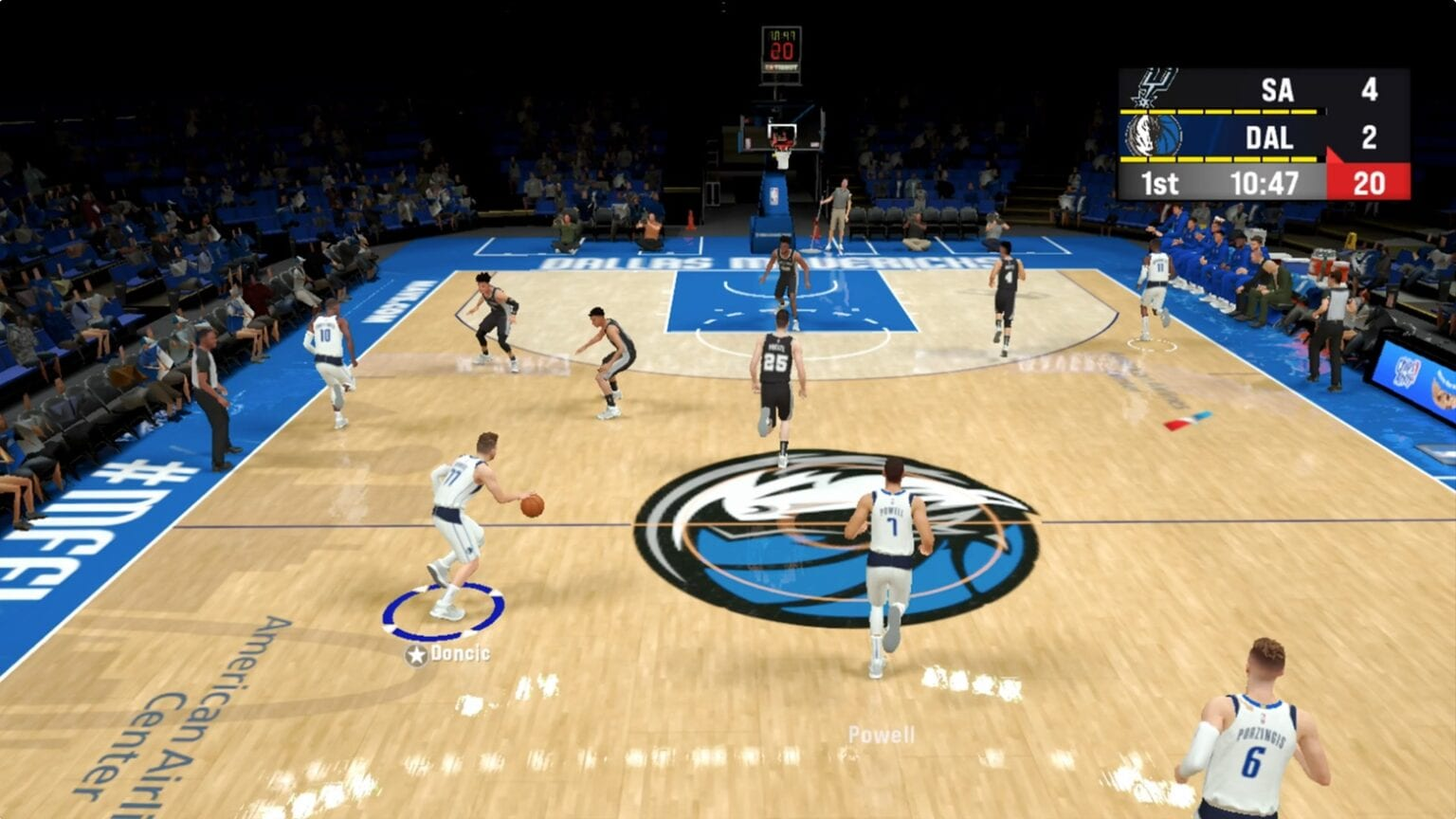 Apple Arcade going big with 'NBA 2K22' and 'Transformers: Tactical Arena'