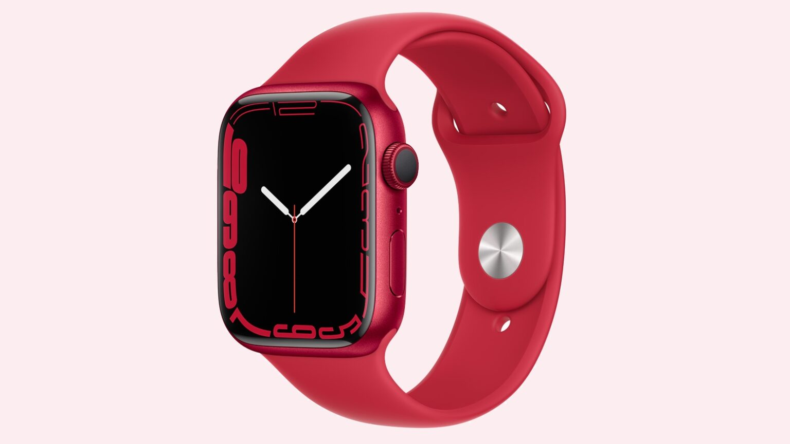 Apple stays strangely silent on most Apple Watch Series 7 prices