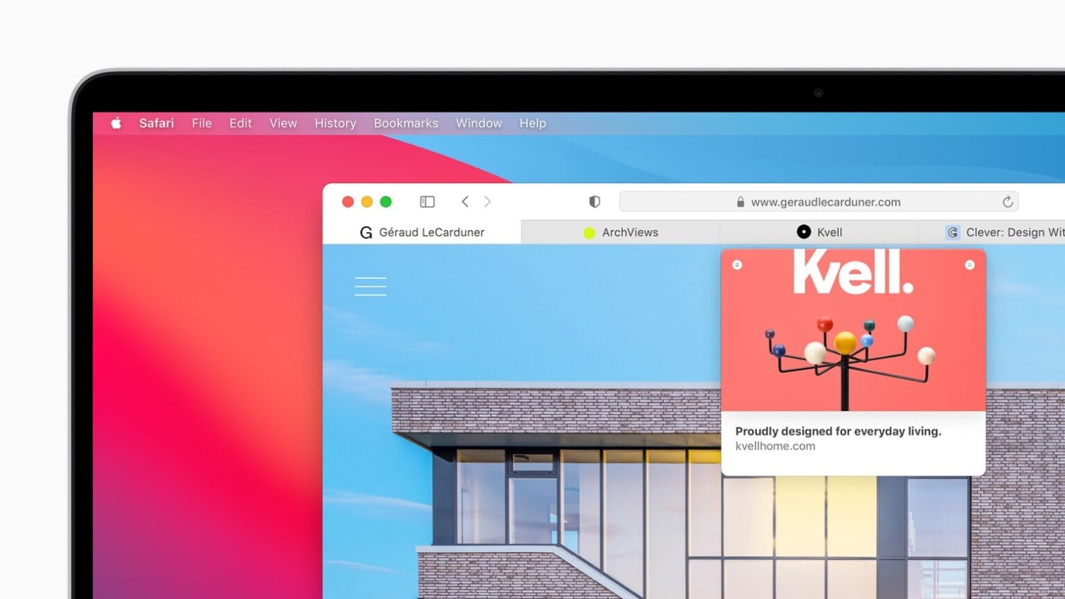 Apple walks back most Safari for Mac redesign changes