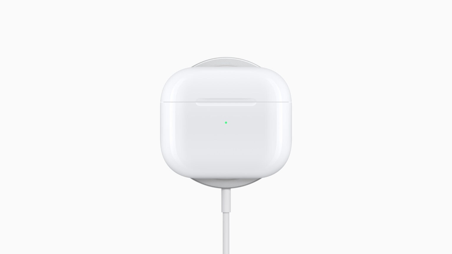 AirPods Pro with MagSafe Charging Case