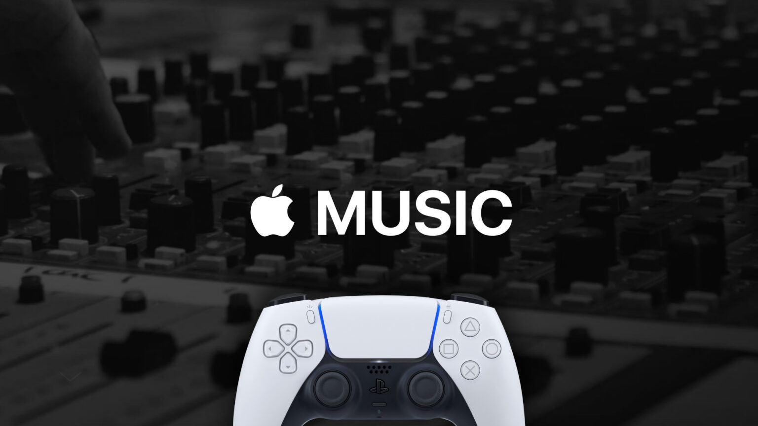 Apple Music for gaming consoles