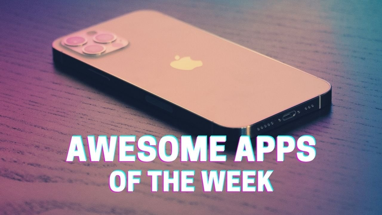Photo of Share your memories, think creatively and enjoy photography again [Awesome Apps of the Week]