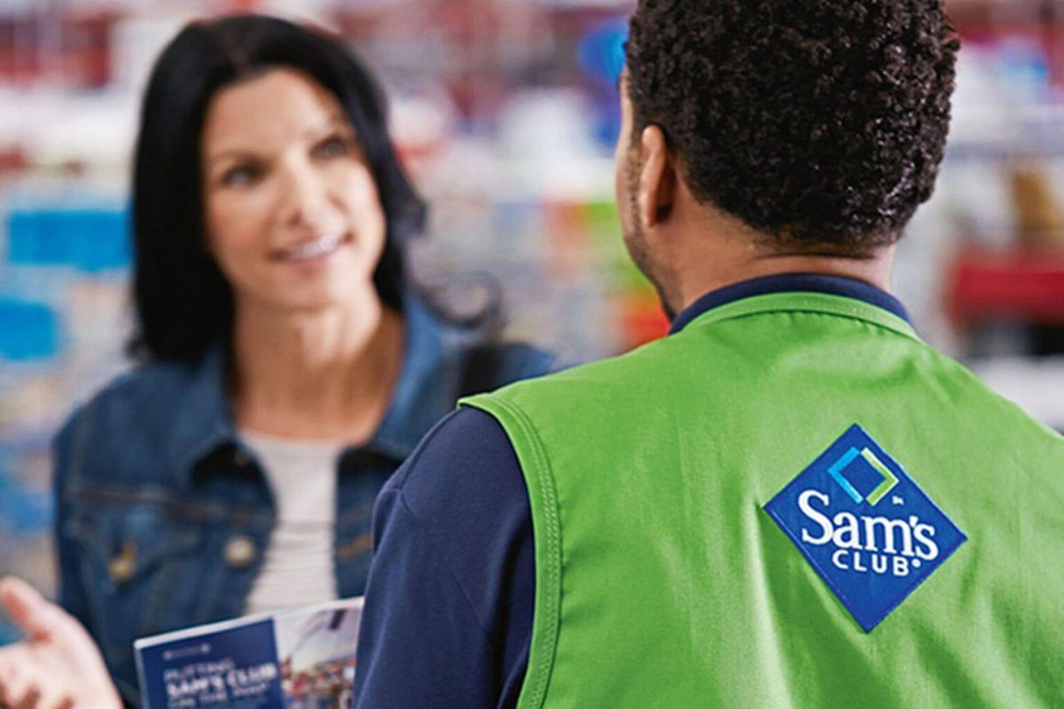Enjoy perks & savings for less than $30 with this Sam's Club membership.