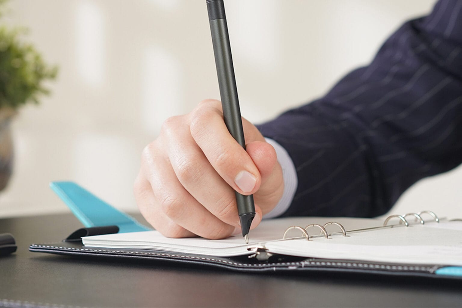 Take next-generation notes with this smart pen.