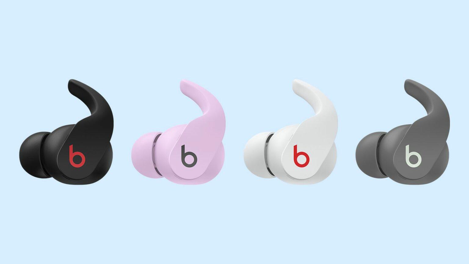 Beats Fit Pro wireless headphones