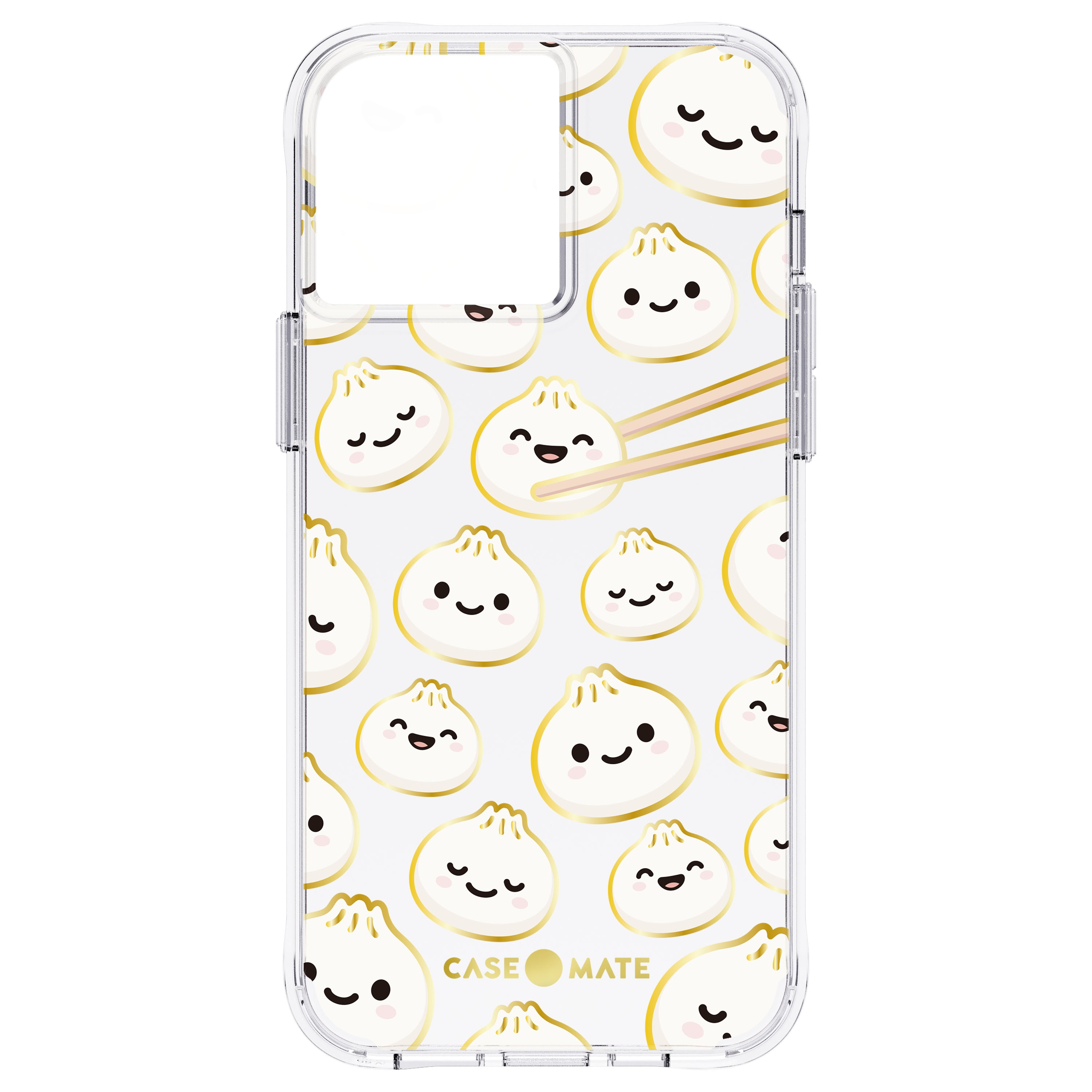 Cute as a Dumpling iPhone 13 case giveaway: This super-cute case will get so much attention