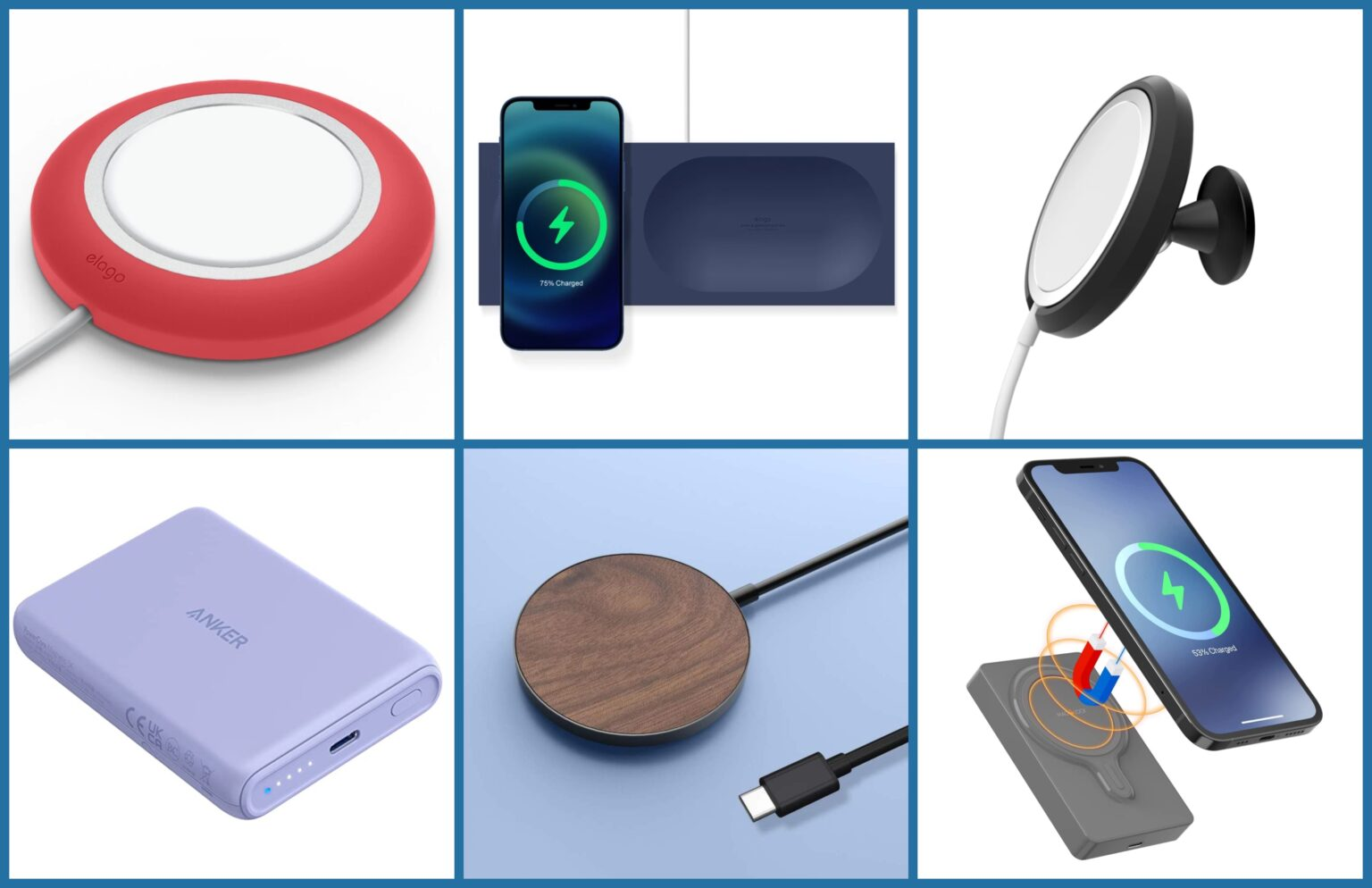 Best MagSafe accessories for AirPods