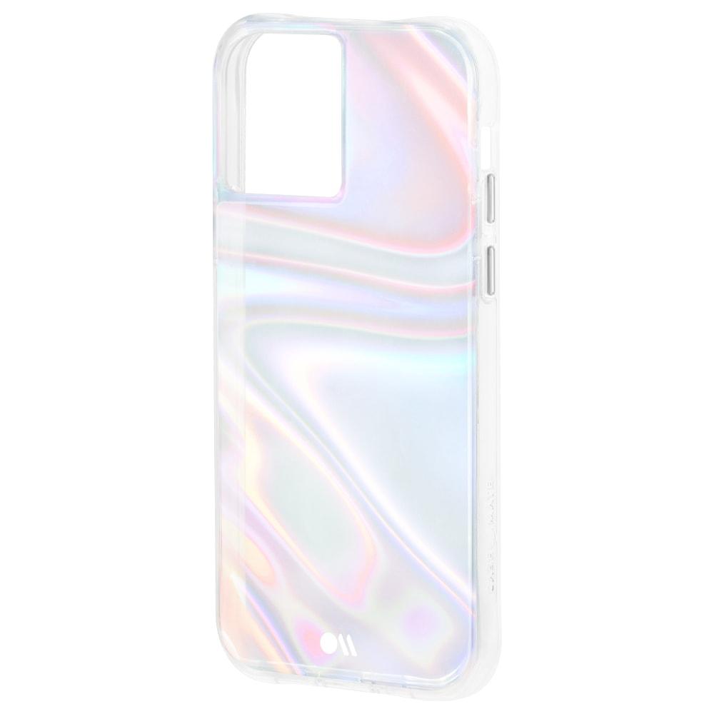 Soap Bubble iPhone 13 case