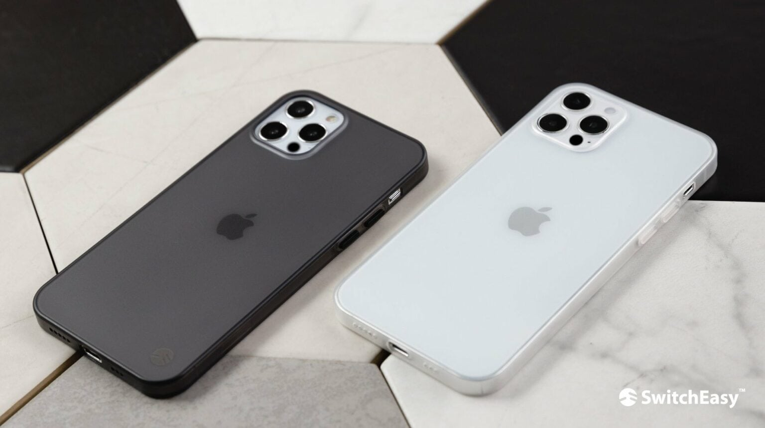 SwitchEasy case for iPhone