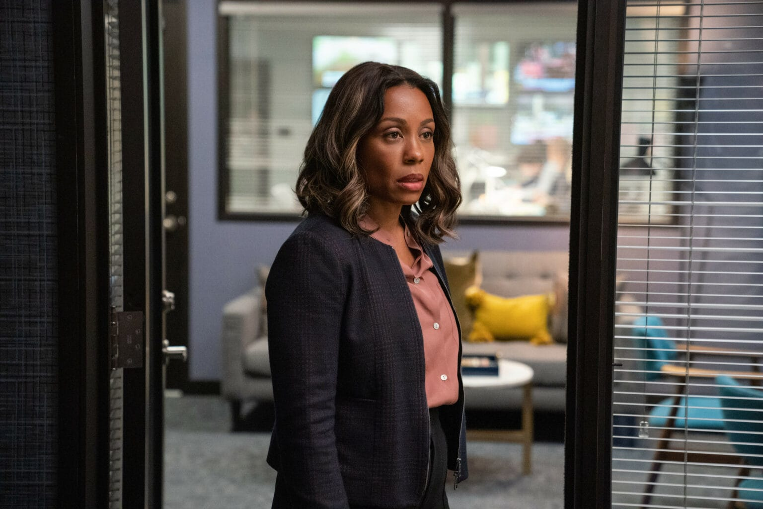 The Morning Show review: Karen Pittman finally gets a chance to shine.